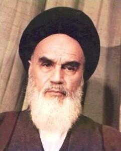 Ruhollah Moosavi Khomeini